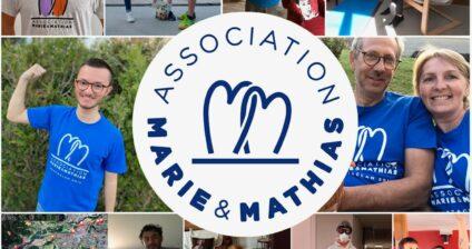Mobilisation Marie&Mathias