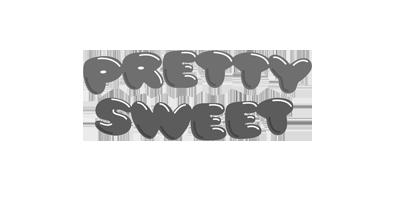 Logo Pretty Sweet