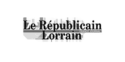 Logo Républicain Lorrain